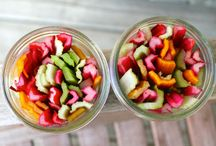 Canning preserving / by Amy Scheller