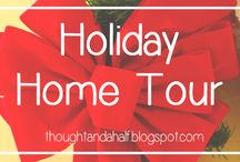 Holidays / All things for all holidays