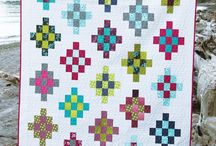 Quilt patterns In Dropbox
