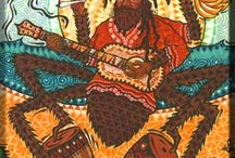 "Mythology/Folklore / Mythologein to relate (as in a narrative) from ""mythos"" + ""logos"" speech"