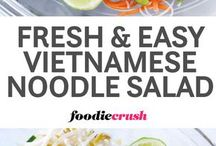 Awesome Salads & Dressings