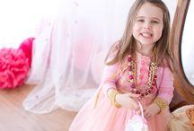Princess Birthday Party / by Gem Veranda Beading Birthday Parties