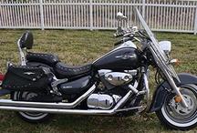 Bikes / Motorcycles what else?