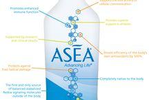 Asea / Terveyttä solutasolta asti! ASEA:n tuotteissa käytetään patentoitua tieteellistä teknologiaa. Tutkitusti tehokkaat, turvalliset ja nopeasti vaikuttavat tuotteet.