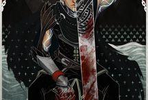 Fenris|Dragon Age :<