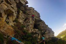Rock Climbing in Brazil / #climb #rockclimbing