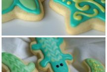 Cookies / Icing