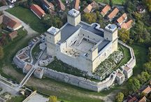 Hungarian castles