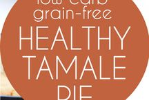 low carb and grain free