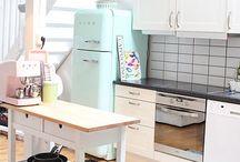 kitchenette daycare