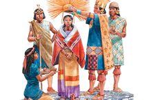 Pre-Columbian America