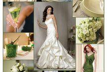 Wedding Inspirations / by Chantel Petersen