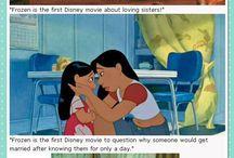 Disney / by Ingrid