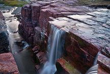 National Parks / by LuxeInACity - Luxury & Travel