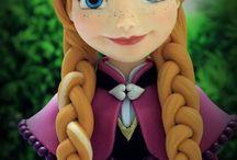 Disney - Artelier AS e CRJr