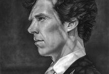Sherlock/Johnlock