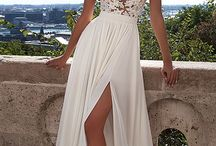Wedding dresses / Dress