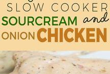 chicken recipe ww