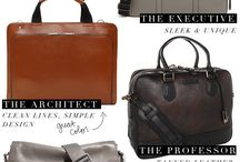 It's a Guy Thing... / Stuff for men / by Eric Graham