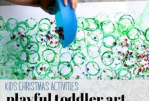 Craft for toddlers