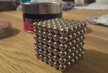 Magneticube