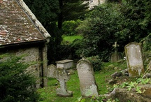 Cemeteries for Book Research