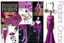 Fall 2014 trends / Jewelry, outfits, colors  / by Lucy Lu