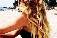 capelli e trucco