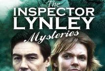 Inspector Lynley eng krimi