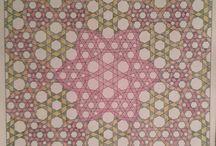 Omalovánky - geometrical