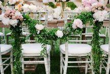 inspi mariage champêtre