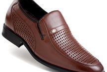 Mens elevator sandals shoes / Mens elevator sandals shoes for sale