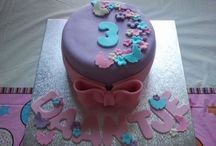 J's Bakery designs / Cake decorating