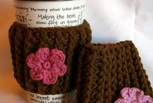 Crochet Ideas / by Valerie