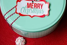 Christmas Neighbor Gift Ideas / by Paper Crush