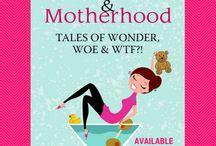 Martinis & Motherhood: The Book