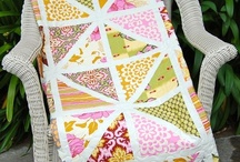Quilting Bee / Quilting Ideas / by Amy Barrett