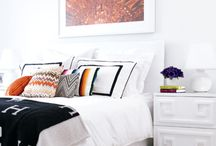 Bedrooms / Check out my blog at http://thejessjournals.blogspot.com
