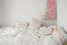 cozy / by the Makerie