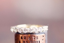 Ring ideas for a man / by Luscious Natha