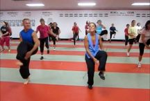 Zumba & Fitness / My fav zumba routines and other exercises