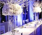 Winter Wedding / by Mellissa R. Wood