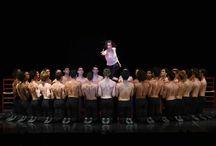 Béjart Ballet Lausanne / ParmaEstate, Info: http://www.teatroregioparma.it/Pagine/Default.aspx?idPagina=328