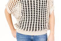 Moda de punto 2014 / Compra tu ropa de mujer aquí. Amplia sección de moda mujer para la temporada Invierno 2014. Jerseys, vestidos, americanas, toreras de punto al mejor precio.