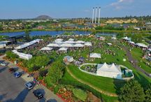 Bend ~ Festivals & Special Events