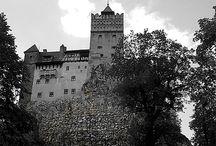 Visit Bran Castle / Bran Castle, Transylvania Romania