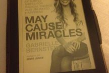 May Cause Miracles / Daily Affirmations