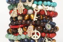 Accessories, Accessories, Accessories / by Yvonne Rodney