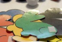 Easter theme preschool