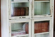 skap av vinduer / Skap av vinduer